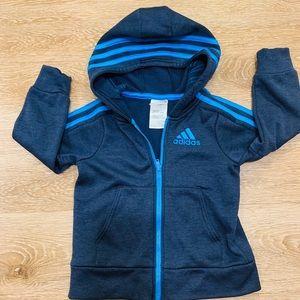 Boys 3T Adidas Jacket